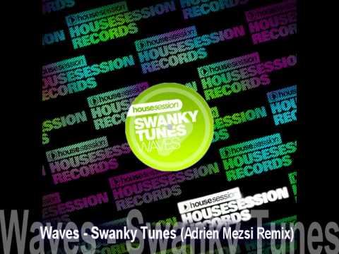 Waves - Swanky Tunes (Adrien Mezsi Remix)