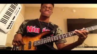 Tye Tribbett - He turned it ft Young Chuck