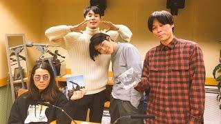 Yogee New Waves TOKAIRADIO×TSUTAYA LIFESTYLE MUSIC 929 2017.02.09 O...