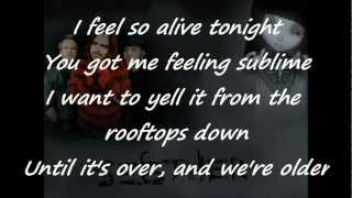 Tonight - Seether Lyrics