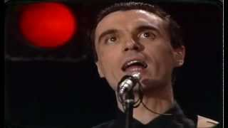 Talking Heads - Take me to the River 1980