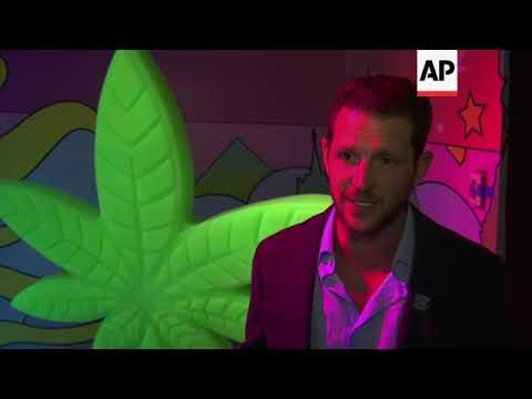 Музей марихуаны видео картинки конопли на белом фоне