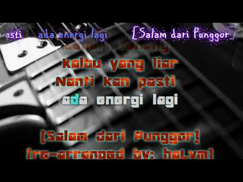 Boomerang - Pasti Ada Energi Lagi Karaoke HD