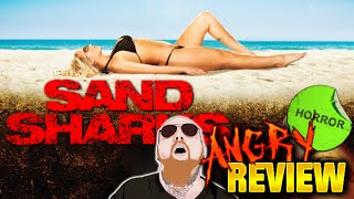 Sand Sharks (2012) - Horror Movie Review