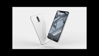 Nokia 5.1 Plus Official Look, Release Date, Features, First Look, Specs, Camera, Launch, Trailer
