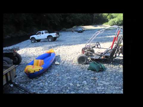 CHETCO RIVER RAFTING, ATV BUGGY , FULL FIREWORKS SHOW BROOKINGS HARBOR ,OREGON.