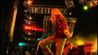 JAPAN HEAVY METAL FANTASY KANSAI NAGURIKOMI GIG 2008 西田昌史 (ボ...