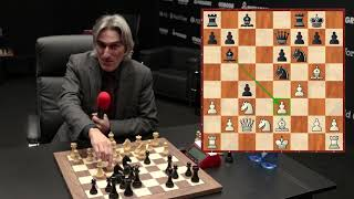 World Chess Championship 2018 Carlsen vs Caruana Game 7 Report