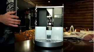 Кофемашина суперавтомат Nuova Simonelli Microbar 1 AD(, 2017-11-28T16:04:46.000Z)