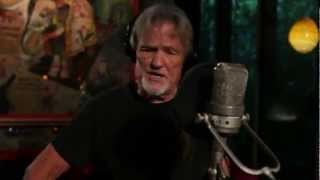 Kris Kristofferson - Quinn the Eskimo (The Mighty Quinn)