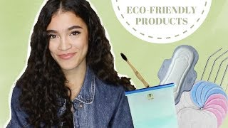 My Top 5 Eco-Friendly Products ♻️   Haul