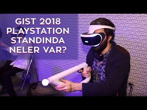 GIST PLAYSTATION STANDINDA NELER VAR??