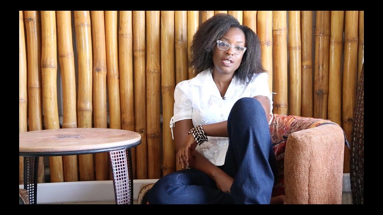 Download Peju Alatise speaks with Diamond Woman