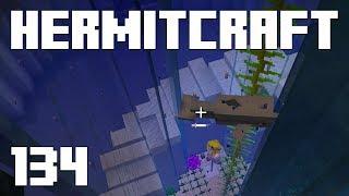 ►Hermitcraft 6 - Ep. 134: G-TEAM MASCOT! (Minecraft 1.13)◄