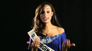 Miss Universe - U.S. Virgin Islands