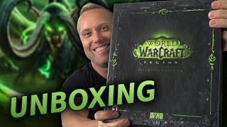 World of Warcraft: Legion Collector