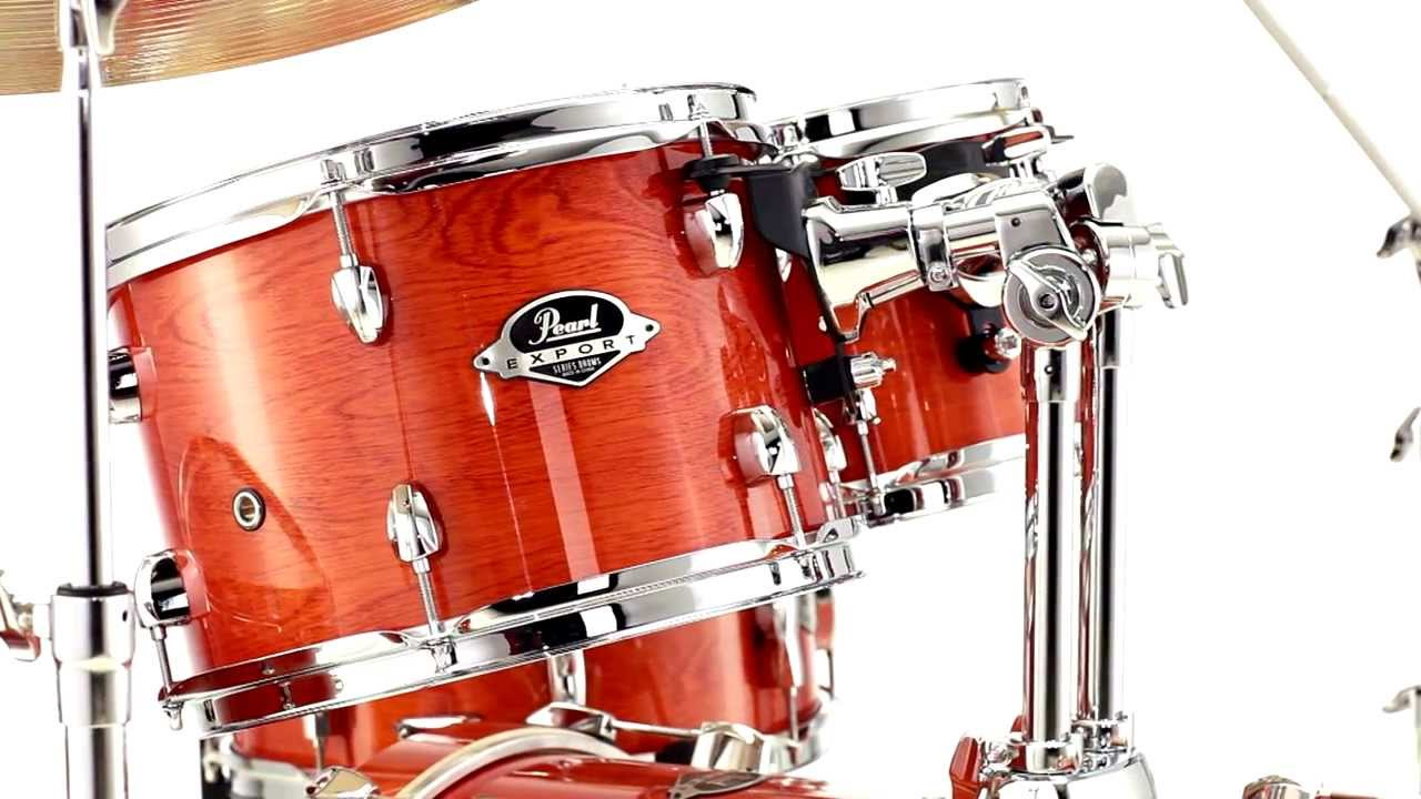 Export EXL | Pearl Drums