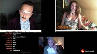 Falling in Love with a Cam Girl on Omegle