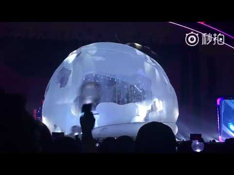 180113 BTS 4th Muster Happy Ever After Day 1