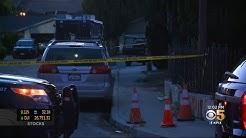 5 Dead In Quadruple Murder-Suicide Inside San Jose Home