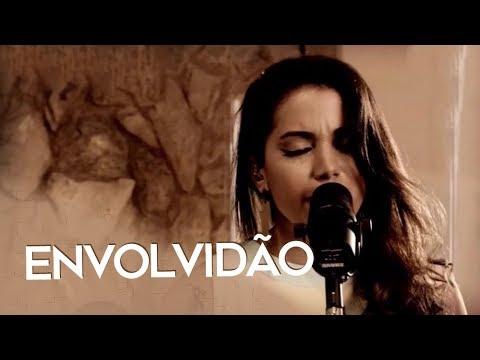 Anitta - Envolvidão  Áudio Retrato