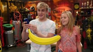 Ice Cream | DARE ME BRO! | Disney Channel