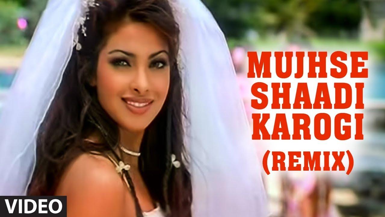 Download Mujhse Shaadi Karogi Remix Video Song | Salman Khan, Akshay Kumar, Priyanka Chopra