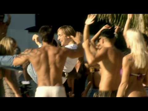 David Guetta - Sexy Chick (Featuring Akon)
