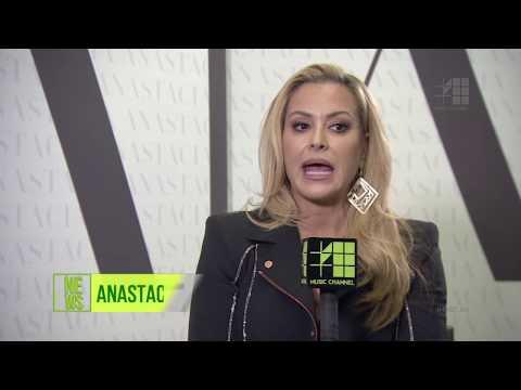 Anastacia visszatért / exkluzív interjú a Music Channelen!