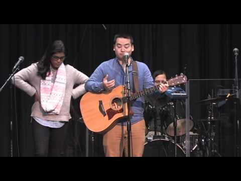 Special Music   Daryl Siu // 11.29.2015