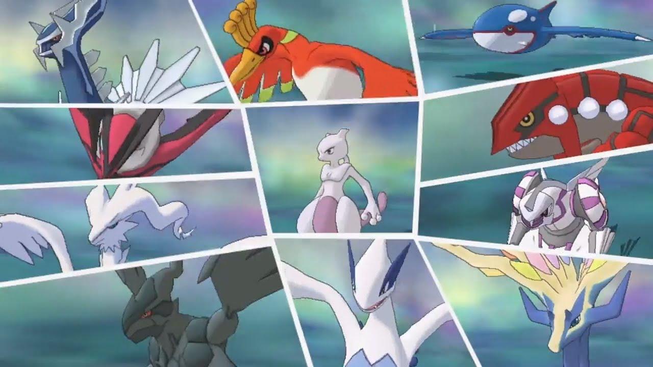 Trucos de Pokémon Ultrasol y Ultraluna
