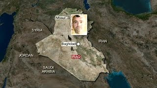 ISIL second-in-command killed by in Mosul, Iraq by US airstrike