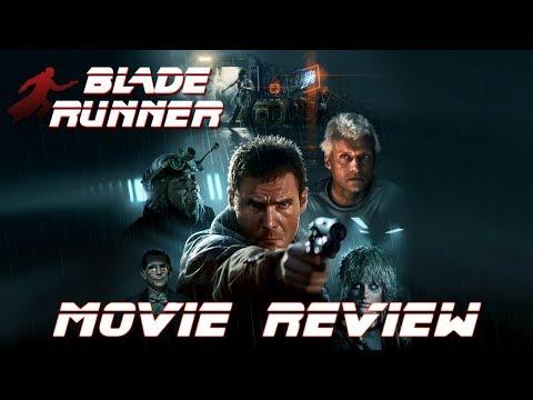 Blade Runner(1982)   Movie Review