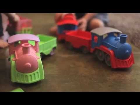 Green Toys® Train