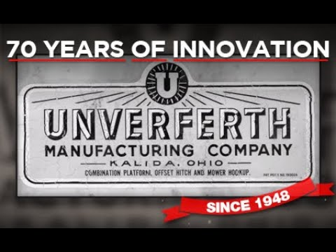 Image result for unverferth manufacturing kalida ohio logo