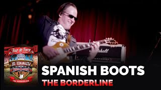 Joe Bonamassa - Spanish Boots - Tour de Force Live in London 2013