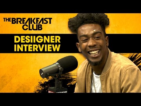 Desiigner Explains Why He Hates NY Radio, Future Comparisons & More