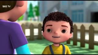Episode 21 JAN- Cartoon Kids- JAN (SEE TV) IN HD 720P