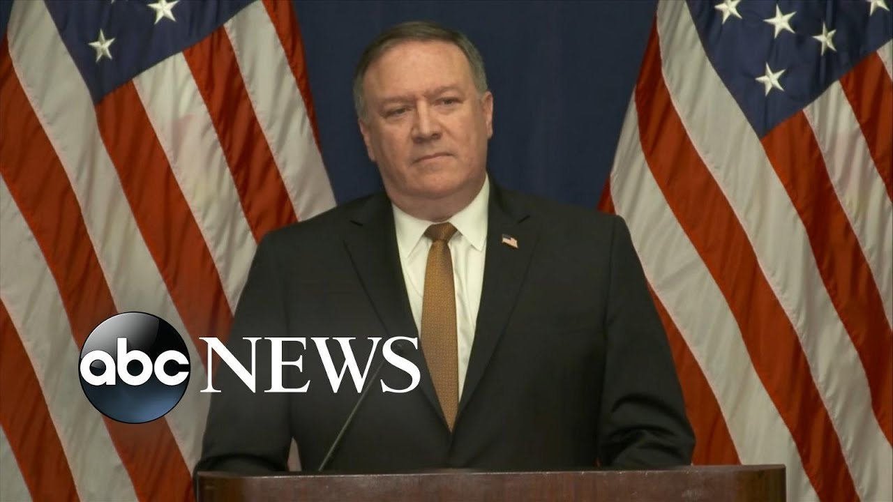 Pompeo says it would be 'tragic' to let the US-North Korea summit 'go to waste'