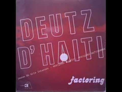 DEUTZ D'Haiti - Factoring