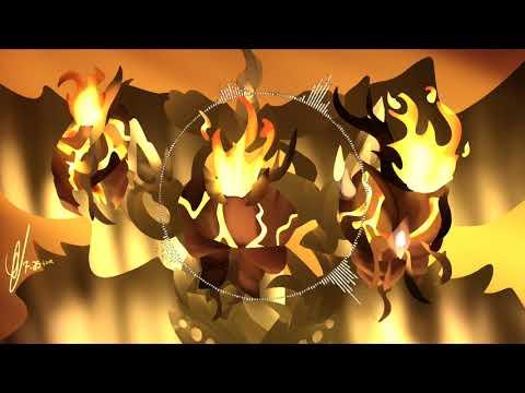Terraria: Calamity | Unholy Ambush (Theme of the Profaned Guardians) [REMIX]