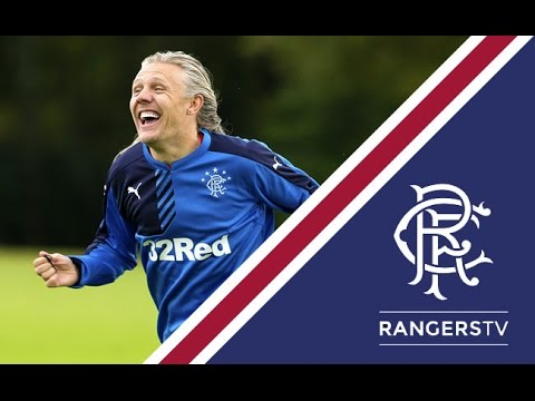 FEATURE: Jimmy Bullard You Know The Drill