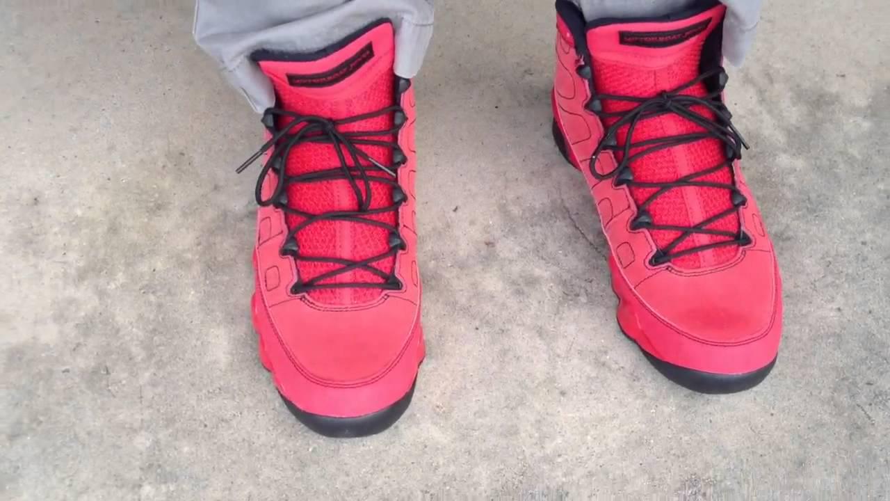 28983f4b04b Air Jordan 9 IX Retro