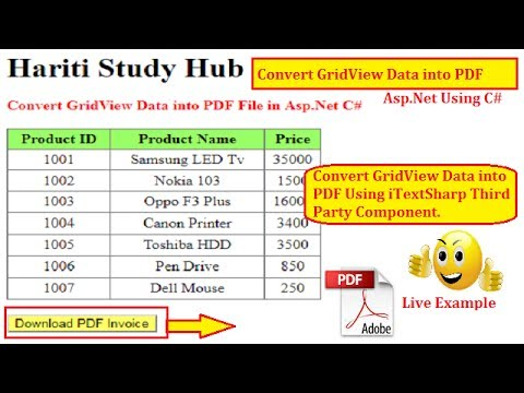 Beginners asp net pdf for examples tutorial with