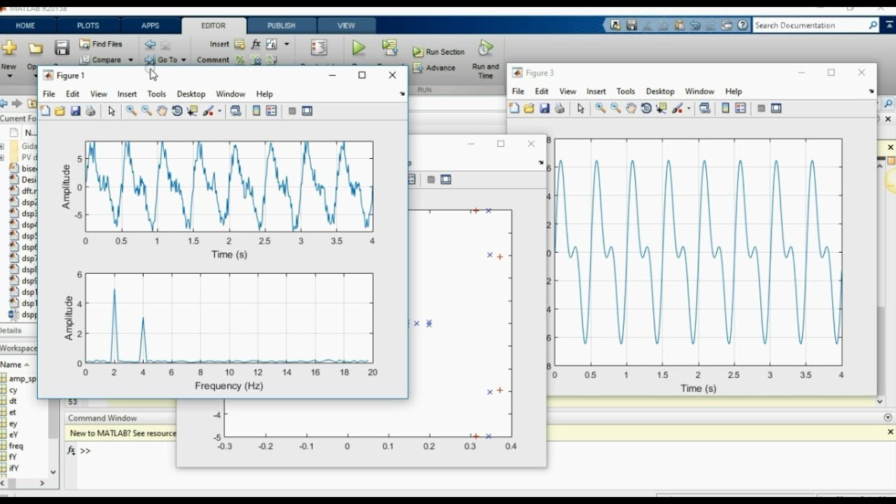 Noise Removal In Speech Signal Matlab Code