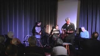 Nick, Jim, Graham & Graham - Lay down Sally  [2019-01-11 Folk Galerie]