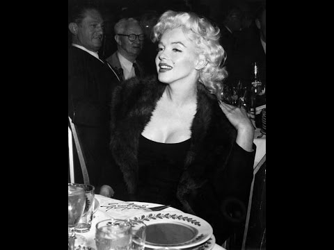 Remembering Marilyn Monroe