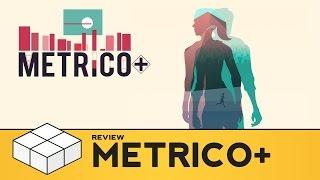 Metrico+ - Review