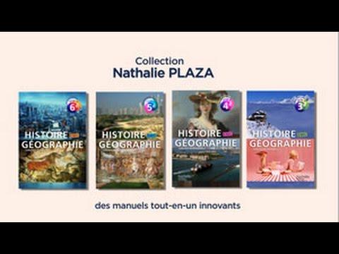 Decouvrez Histoire Geographie Emc 6e 5e 4e 3e Collection Nathalie Plaza