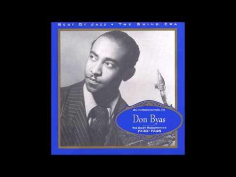 "May 19, 1955 recording ""Jordu"" Don Byas (Duke Jordan)"